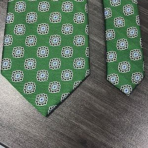 Jos. A. Bank Accessories - Jos. A. Bank 100% Silk Neck Tie